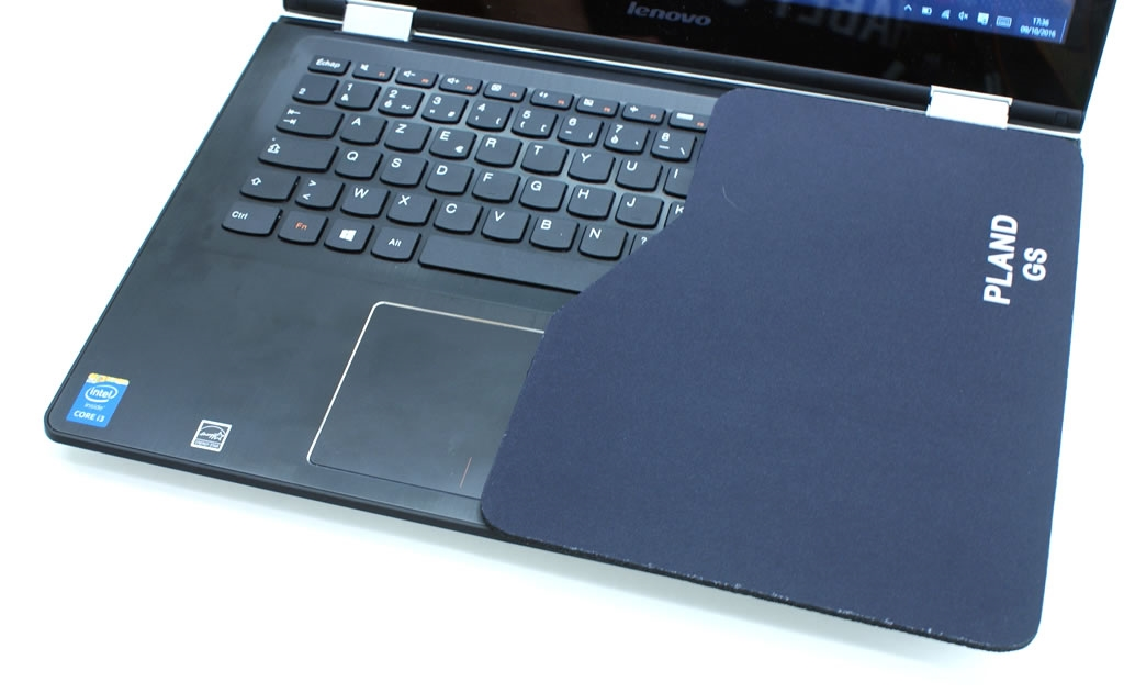 Pland GS pad for 14 to 15 inch laptop computer