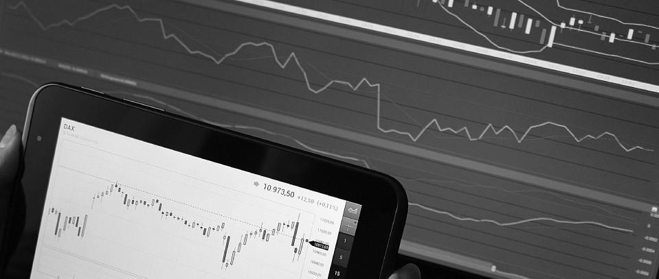 Algo trading strategies