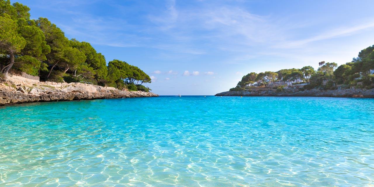 1 Woche Urlaub in Mallorca gewinnen!
