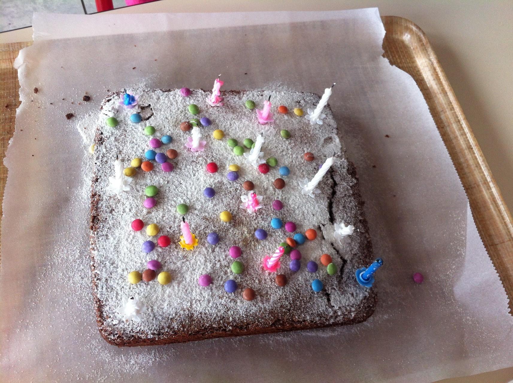 Joyeux anniversaire Adèle :)
