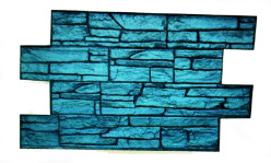 mur imprimé toulouse