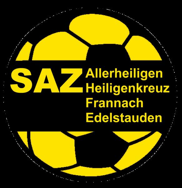 Das Logo des gemeinsamen Stiefingtaler Ausbildungszentrums (SAZ).