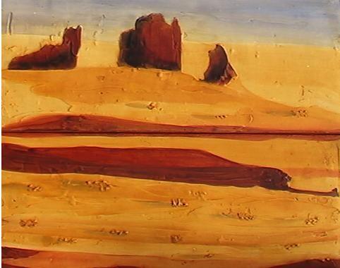 ha-saha 1, 2005, 40x50