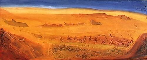 ha-saha 2, 2005, 20x50