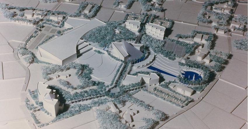 M社 東北工場計画