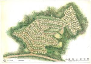 台湾戸建計画マスタープラン