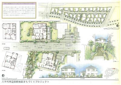 八千代辺田前地区街づくりプロジェクト