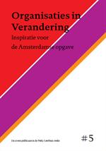 Veranderen, hoe doe je dat? Daar zijn bibliotheken over volgeschreven. Hier zes persoonlijke verhalen in opdracht van ProjectManagement Amsterdam. Over de puntzakspecialist (door Arcadis), over persoonlijke opoffering (Ymere), over aanspreekbaarheid (Ahol