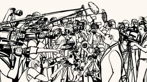 Interview, krant, mediatraining, journalist