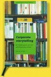 Corporate storytelling volgens Peter van der Wijk