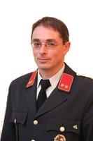 OBI Ingo Hudelist Gemeindefeuerwehrkommandant Stellvertreter FF Ottmanach