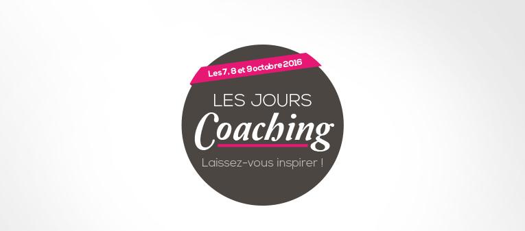 LSZ Communication - Graphiste - Directrice artistique freelance Nantes - #lepetitoiseaudelacom - MOBILIER DE FRANCE - Logo événementiel - Les jours Coaching - Agence caribou