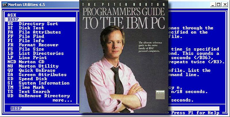 11 ноября 1983 года появился первый прототип компьютерного вируса