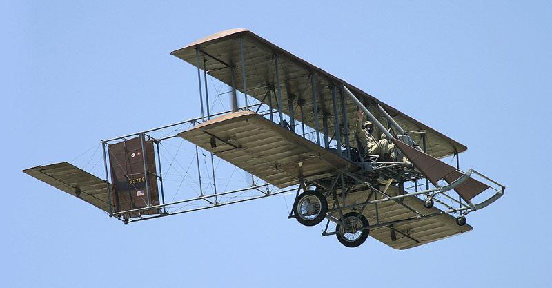 """Братья Райт. """"Летающая машина"""""""