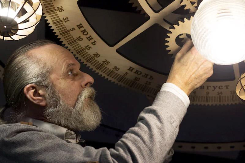 MadClockmaker – это не просто часы