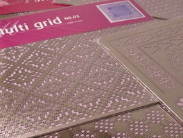Parchment Craft Multi Grids Grids Guide