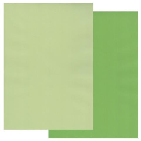 Coloured Pergamano Parchment Paper - Craft Supplies