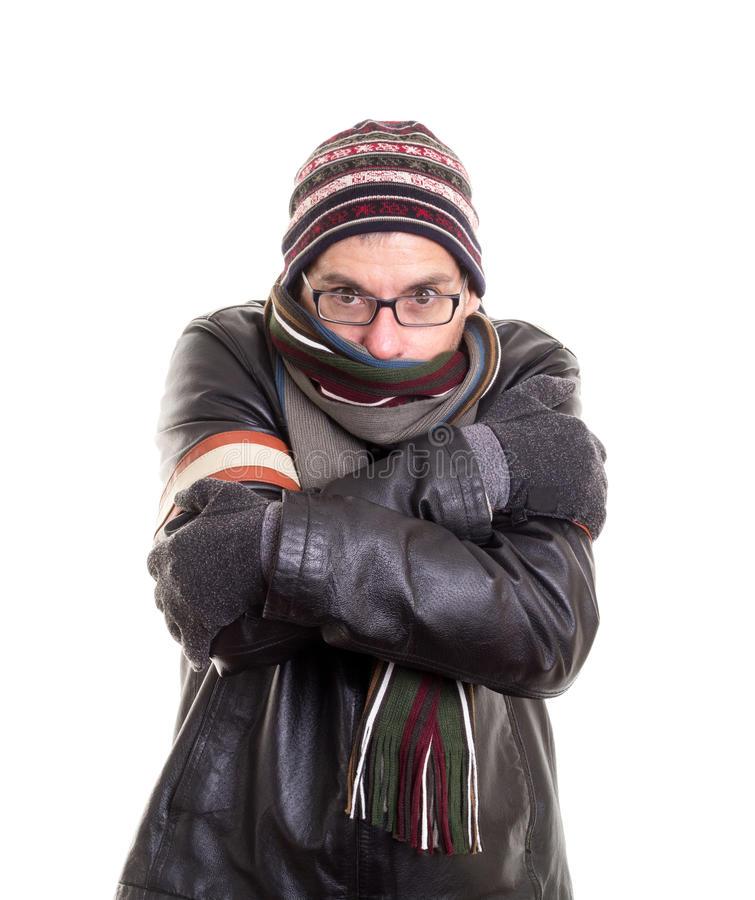 tập luyện nhiều khiến cơ thể dễ bị lạnh