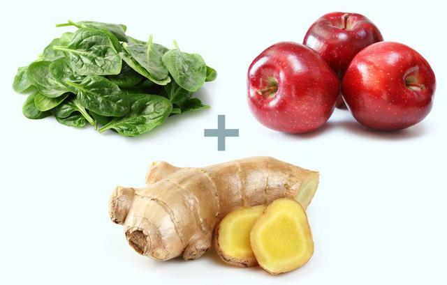 Sức khỏe, giảm cân, cũng như cơ thể cường tráng là từ 3 loại thực phẩm này