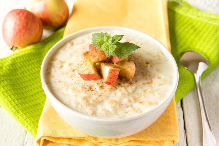 giảm cân nhanh bằng ngũ cốc