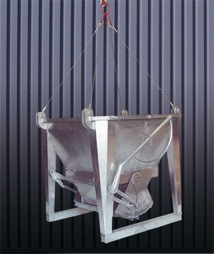 Cubilete ejecución aluminio 1031 A