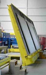 Maquinaria usada prefabricados hormigón