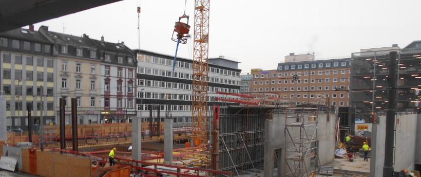 Equipos de construcción - Eichinger
