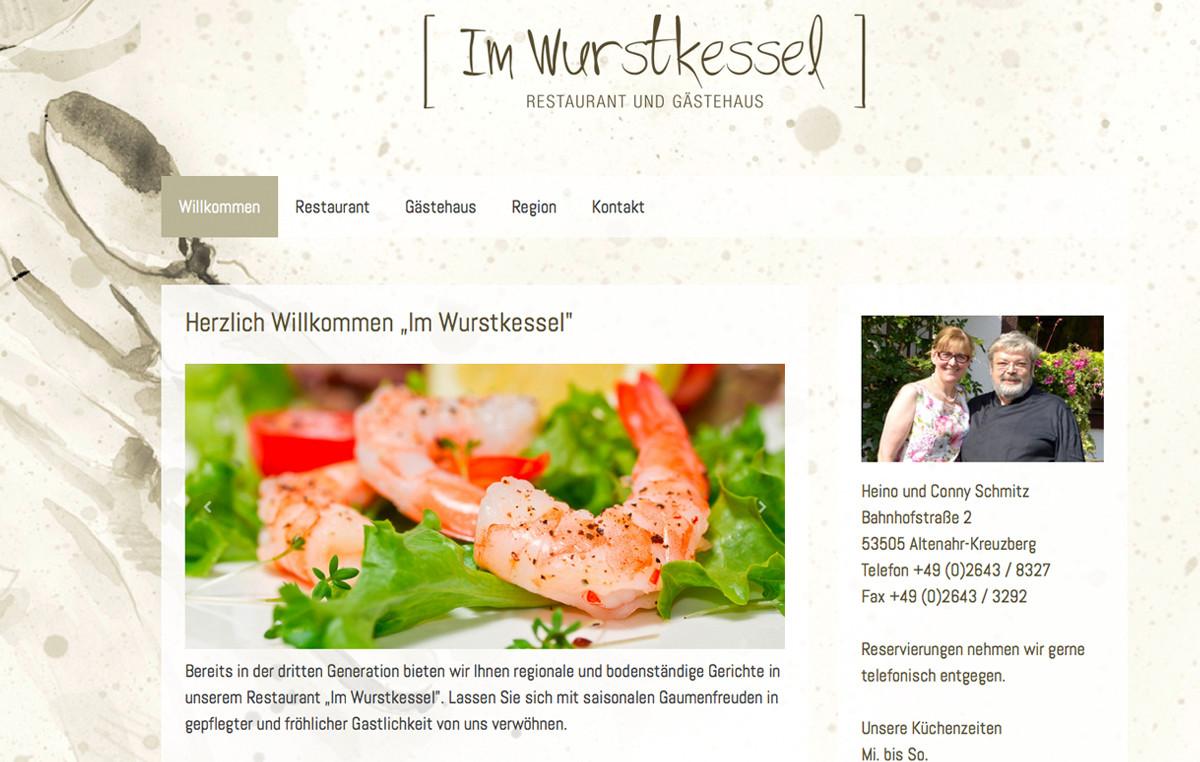 wurstkessel.de