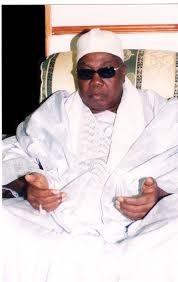 cheikh mouhamed mbacké