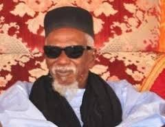 cheikh sidy almoukhtar