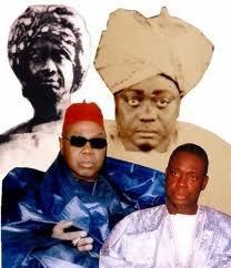 Wa Keur Cheikh Moustapha