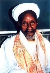 cheikh abdou khadir mbacké