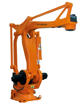 Housse de protection Robot Hyundai HP 160 HDPR