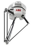 Housse de protection pour robot ABB IRB 360 HDPR