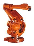 Housse de protection pour robot ABB IRB 6400 RF HDPR
