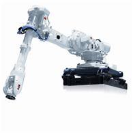 Housse de protection pour robot ABB IRB 6650S HDPR