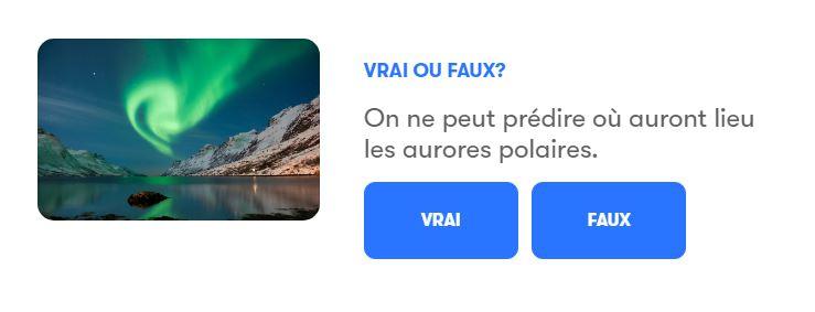Cliquez pour accéder au Quiz