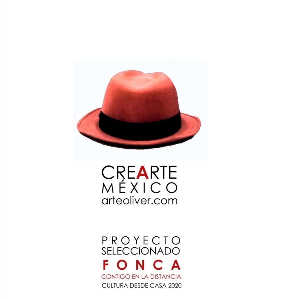 CREARTE MÉXICO 2020