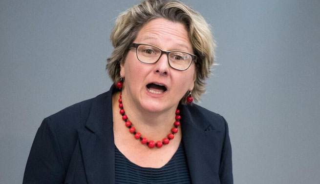 SPD-Öl-Verbot