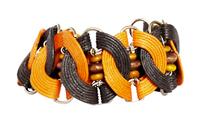 Baumwoll-Armband