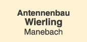 Antennenbau Wierling (Manebach