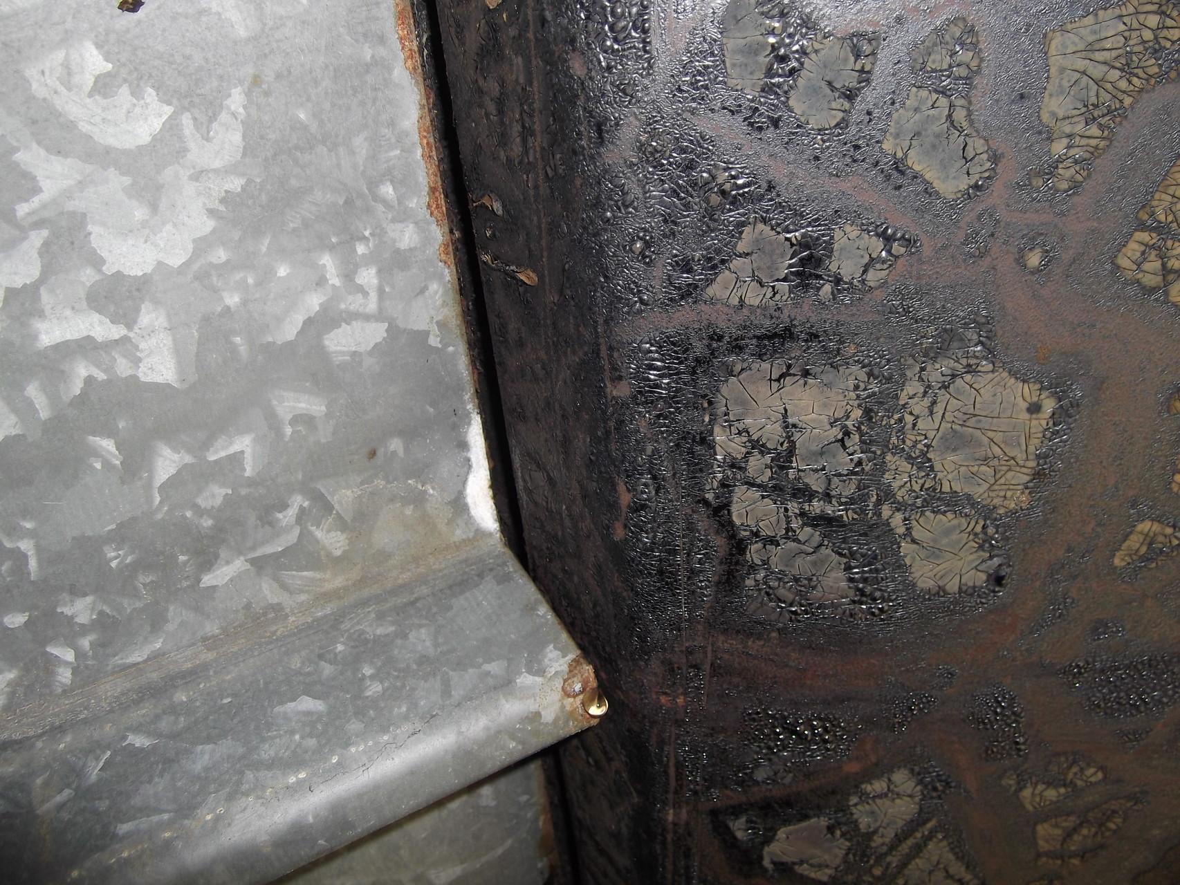 E.R.P. : salle de sport - couverture type bas acier - chaineau acier dégradé (3)
