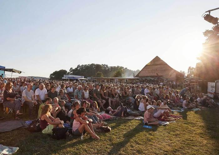 Foto: Einhaldenfestival (c) Beate Armbruster