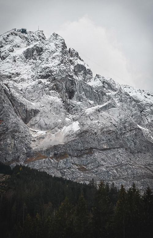 Zugspitze - Deutschland