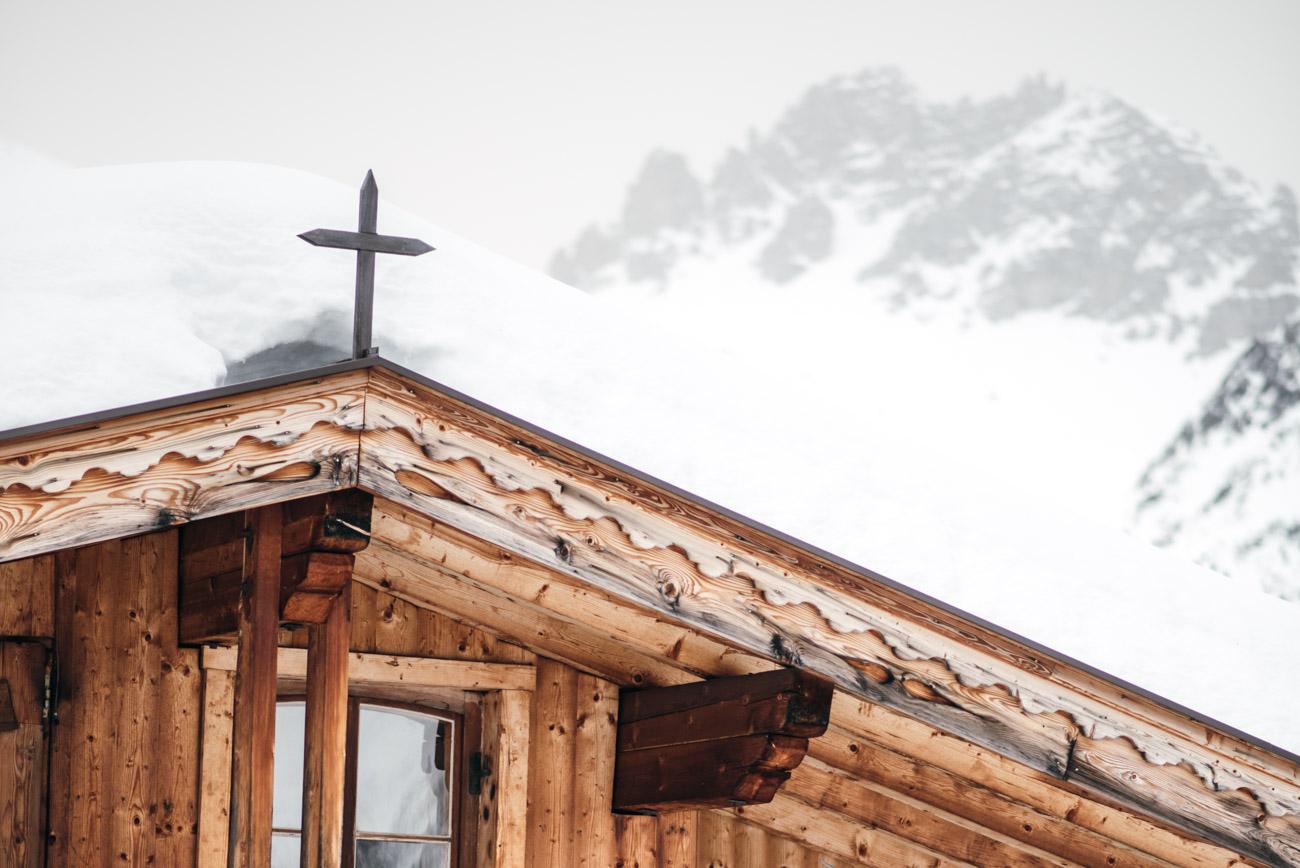 Rodelbahn: Brandstattalm | Stubaital, Tirol