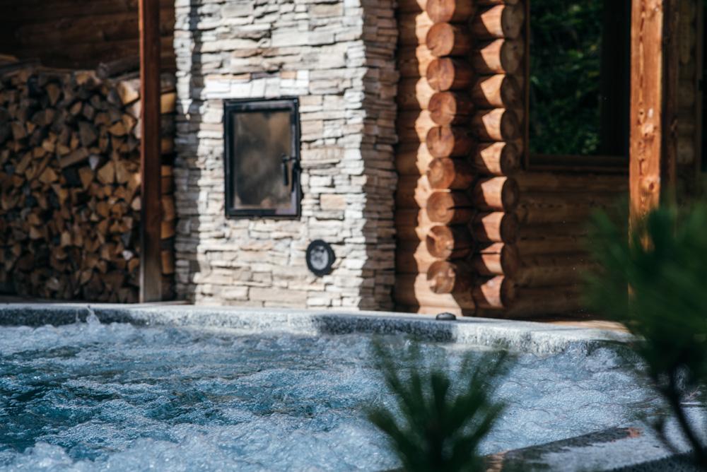 Hotel Lanerhof - Winklerhotels - Wellnesshotel -  St.Lorenzen/Pustertal - Südtirol