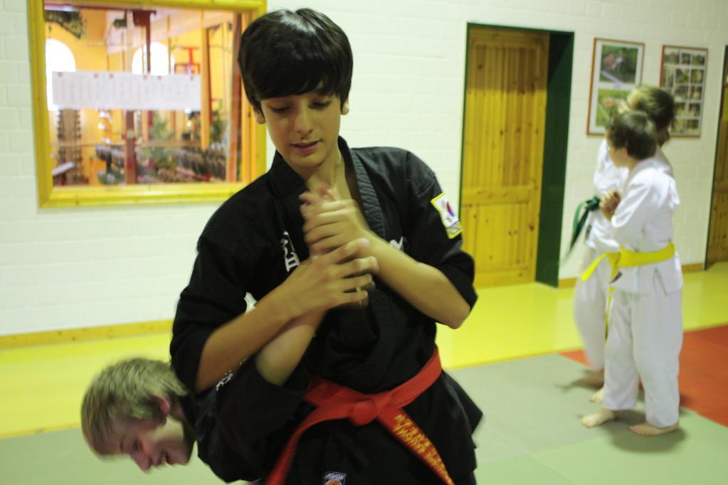 Super Seminar 2011
