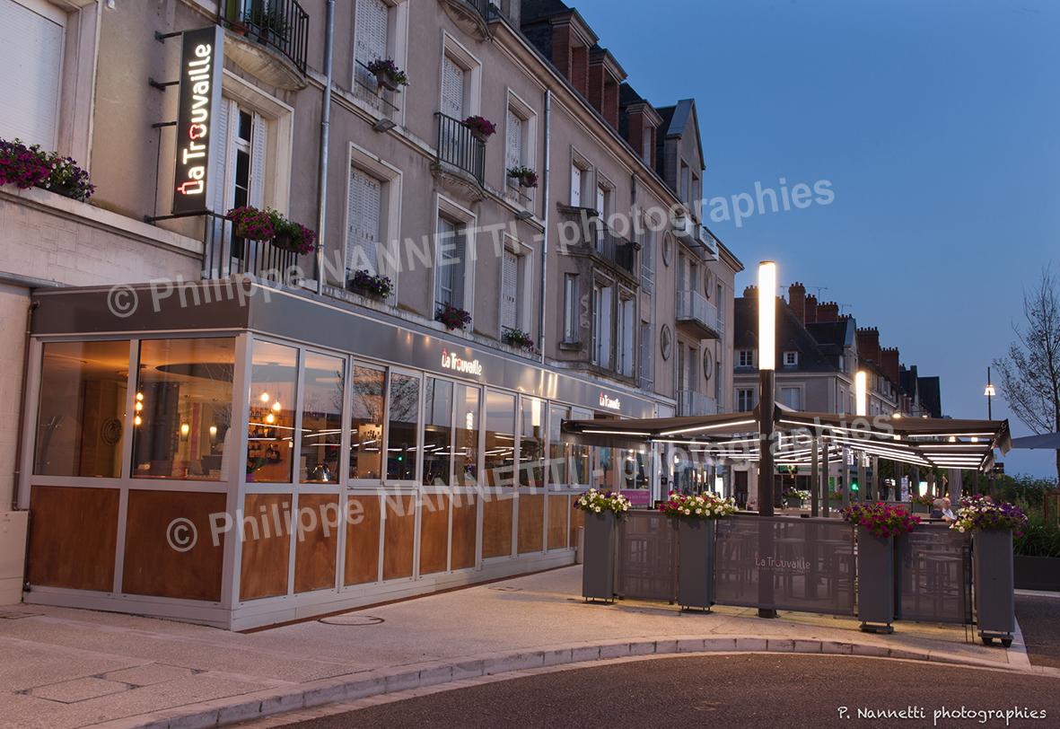 Restaurant La Trouvaille - Blois