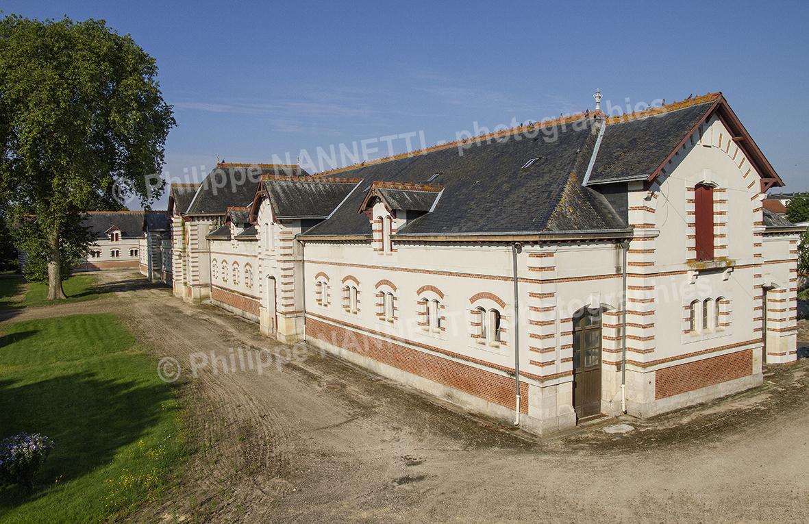 Haras National de Blois