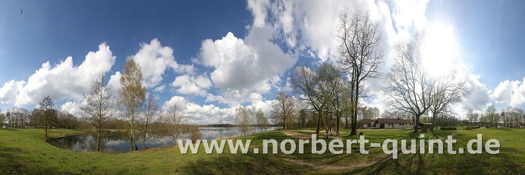 Ostercappeln - Kronensee